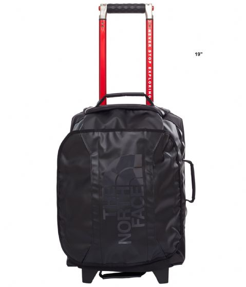The North Face Rolling Thunder Luggage Bag / Heavy Duty / 19 22 30 36 Inch